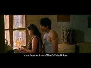 desi aunty (bhabhi) teniendo sexo con un chico
