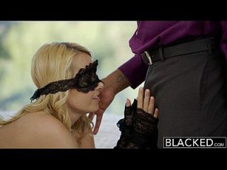 blackish bastante rubia hotwife aaliyah amor y su amante negro