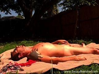 diversión al aire libre de la diversión del aficionado del sol