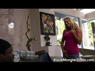 cassidy blue anal follada por black dick