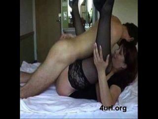 caliente mamá follando con su hijo