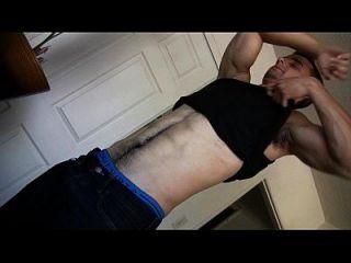 muscular latino muscular