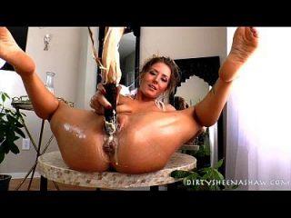 sheena shaw mantequilla bollos