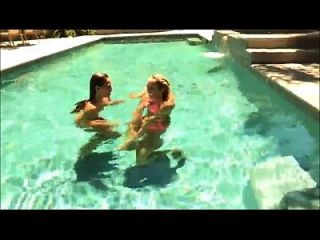 ¡increíble! dos lesbianas ir a ella super caliente!