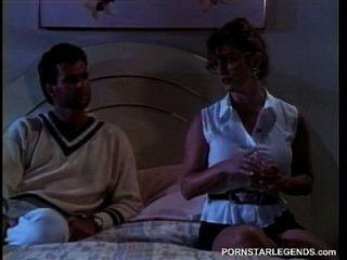 ashlyn gere suda de sexo duro caliente