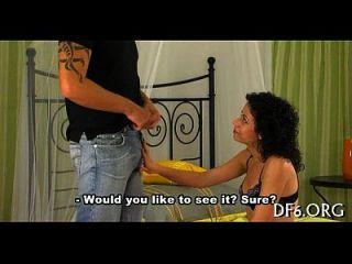 1ª vez masturbando porno
