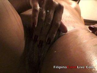 viven asiáticas girl cams modelo en la ducha desnuda de asiancamslive.com