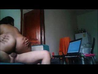 sexo con mi amigo de chat