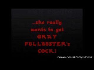cola de hadas a xxx parody trailer