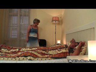 madre en el sexo ley tabú revelado!
