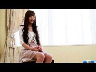sensual posando por una chica japonesa amateur anri
