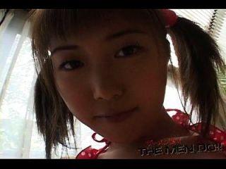 bukkake de carga grande y trago chica 7 japoneses sin censura