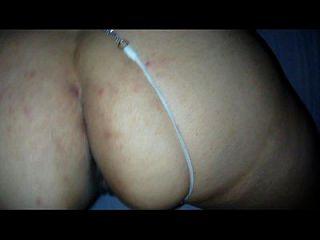 acabada vaginal a la vecina con la conjunción de mi esposa