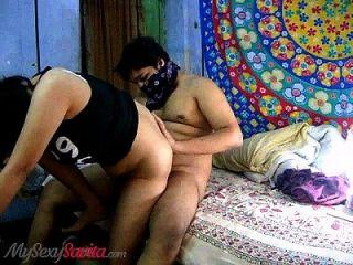 savita bhabhi en un verdadero sexo de pareja wow