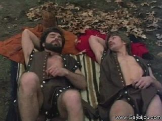 centuriones de la vendimia porno de Roma