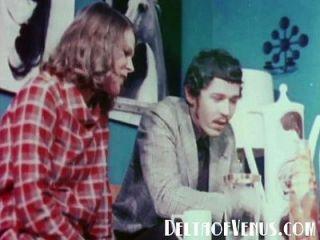 embarazada lujuria 1970s xxx vintage