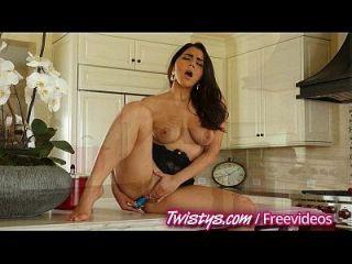 twistys diversión en la cocina y el baño
