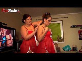 películas divertidas golpeando lesbianas córneas