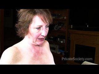 sexo a los 50 años (protagonizada por tía kathy)