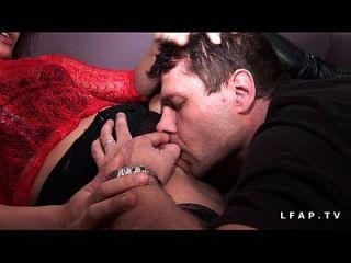 mmf pareja amateur francais bi sexuel en casting porno torride