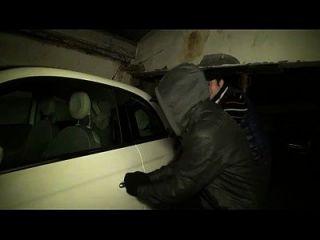 el estacionamiento de la follada