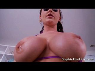 sophie dee cock teases para ti