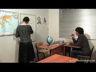 profesor de rusia 5 irina (lección de geografía)