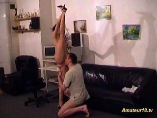 extrema flexi contortion sexo adolescente