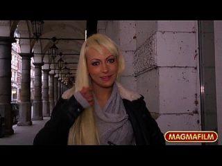 magma film german anal belleza recogido para el sexo