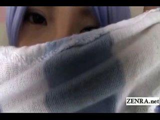 japonés colegiala cosplay sumire matsu perfume fetiche