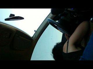 peteando en el peaje (video completo)