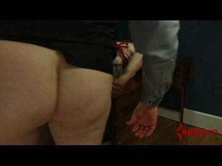 assmouth 2: dolor anal y destrucción para skinny masoquista