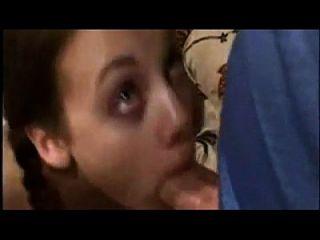linda hija adolescente brutalmente maltratada