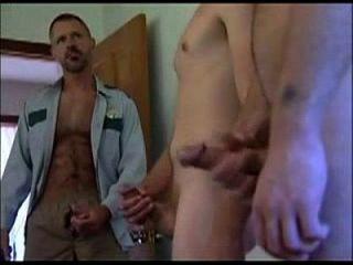 joder con el peludo sheriff gay uporniacom
