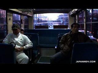 caravana del autobús de japanhdv yayoi yoshino scene2 remolque