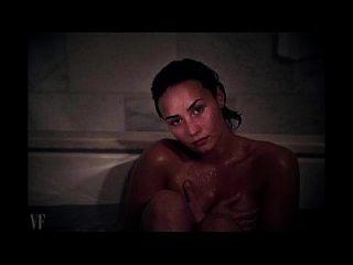 sexo demi lovato y miley cyrus