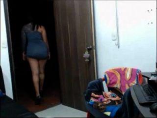 slutty latina babe gratis cámaras en vivo en 69sexcams.net