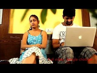 hot college girl romance con el novio mamatha hot short film