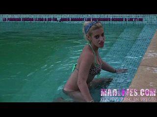 madlifes.com reality show porno yarisa duran se la chupa a salva da silva