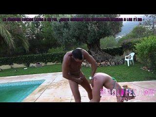 madlifes.com realidad porno español follada salva a yarisa en en jardin