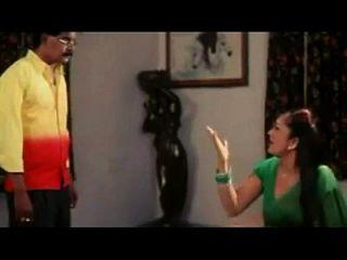 actriz de telugu de ramya sri aunty