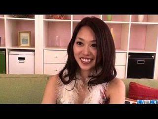 casting para el porno con asiática preciosa yabuki