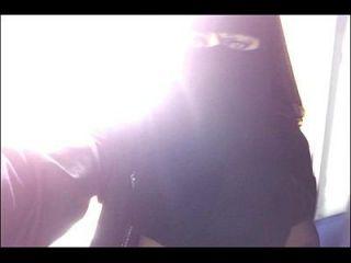 mi coño en niqab