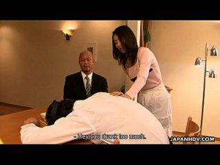 asiática puta yui engañando a su hombre en su casa