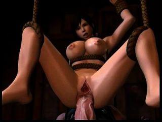 anal juegos en 3d futanari trans porno