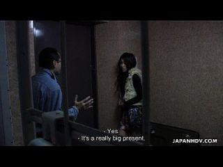 culo de puta culo asiático tiene una sesión de golpe de pandillas