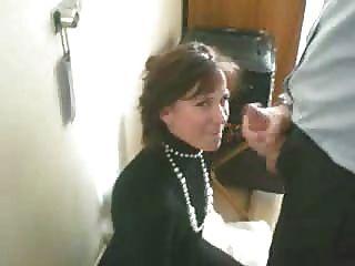 Mamada aficionada en el hotel..rdl