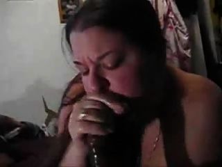 Mamada descuidada