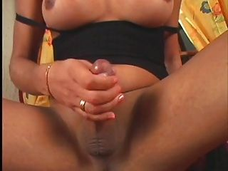 Transexual cumpilation 8