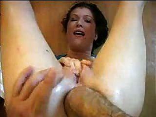 Mia fisting anal nuevo